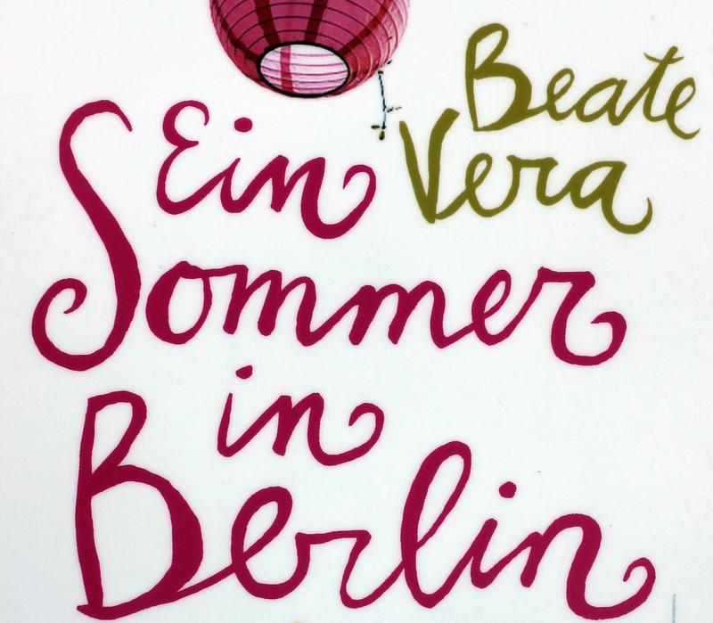 Teltow After Work Lesung Mit Potluck Buffet Ein Sommer In Berlin